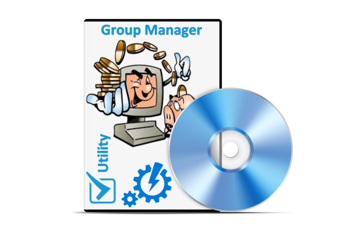 Group Management Utility