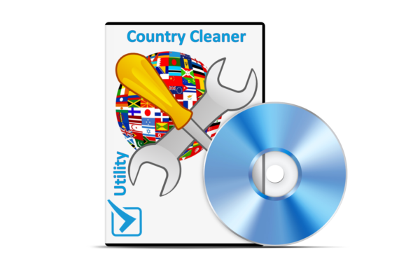 Country Cleaner Utility